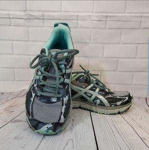 Asics Gel-scram 3 running shoe